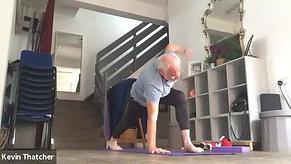 11:7 Dynamic Yoga