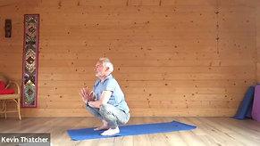 1:4 Morning Yoga