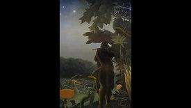 [앙리루소] 뱀을 부르는 여인