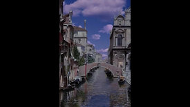 [루벤스산토로] 아름다운 베네치아