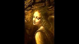 [레오나르도 다빈치] 암굴의 성