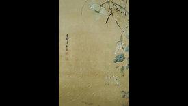 [장승업] 오리와연꽃