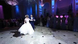 Tony & Olya Wedding