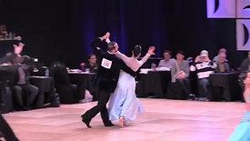 V.Waltz Pro-Am Competition