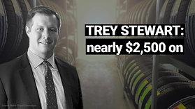 Senate: Trey Stewart Challenger