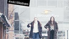 NRK til Lillestrøm kampanje - SKAM