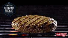 Butcher Burger - Norges beste burger!