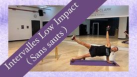🌈 Body Design  ( Low Impact / Sans sauts )  🌈 Mercredi 14 avril 🌈  (Cours de 30 minutes)