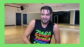 Zumba + Bonus Abdos - Lundi 28 décembre