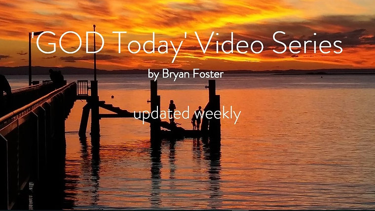 'GOD Today' Video Series