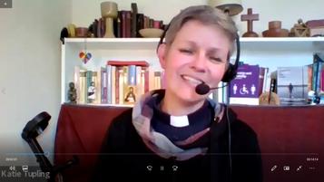 138. Discipleship in an inclusive Church • Katie Tupling