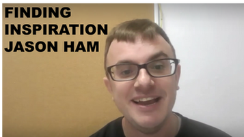 141. Finding Inspiration • Jason Ham