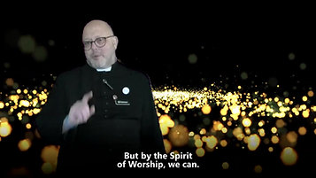 The great mission of the hybrid church - Simon Rundell