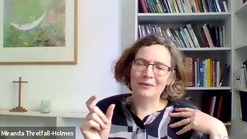 How to Pray Online - Miranda Threlfall-Holmes