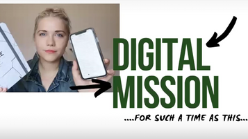 140. Equipped for Digital • Hannah Fleming-Hill
