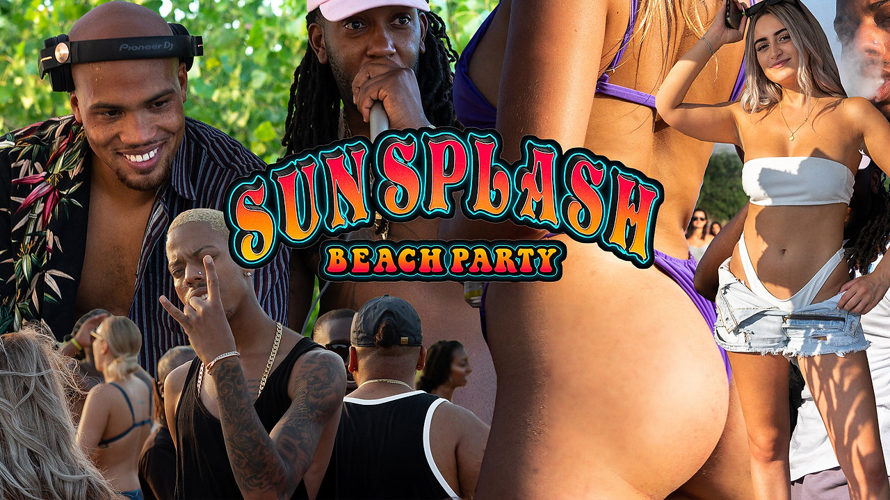 Sun Splash 2018