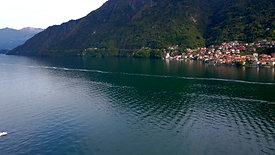 Lake Como, 2020