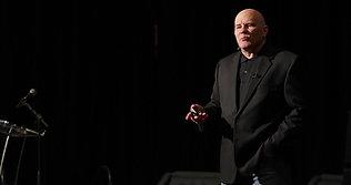 JIM BOUCHARD Speaker