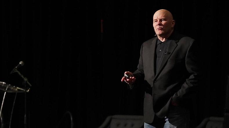 THE SENSEI LEADER Jim Bouchard