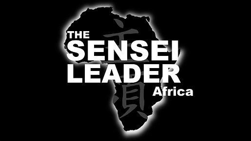 THE SENSEI LEADER Africa