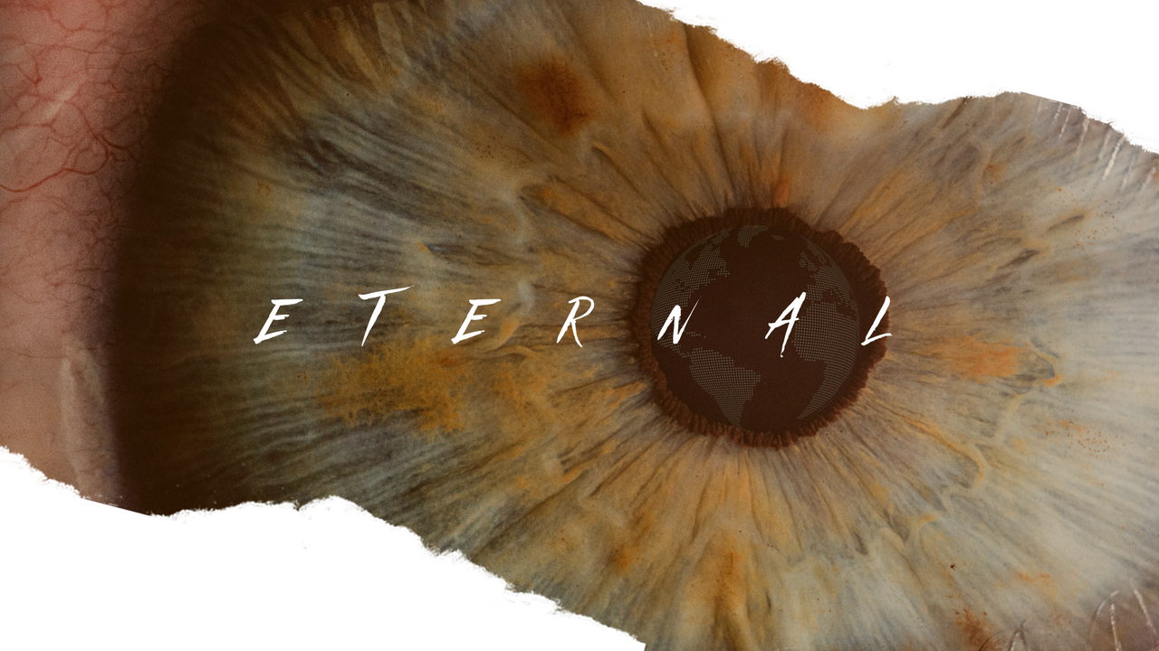 Eternal - The Faith Once Delivered...