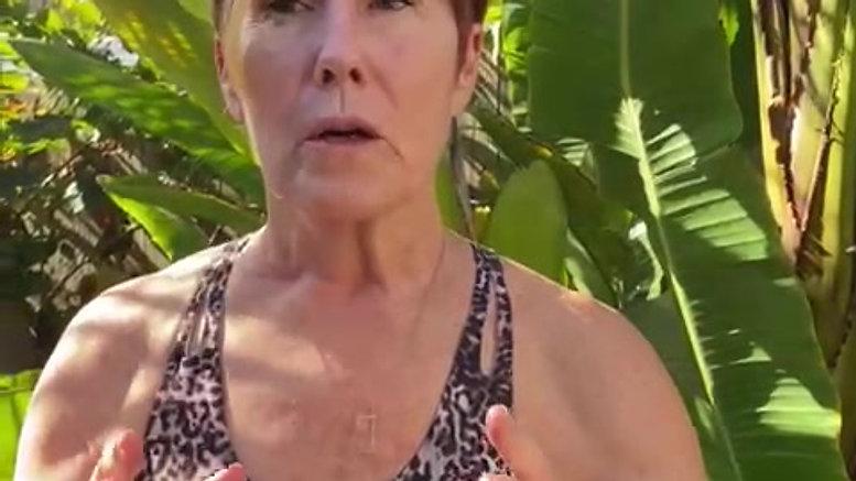 Ann's Testimonial