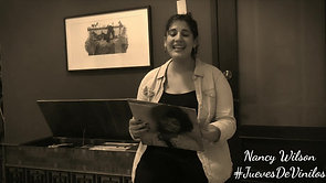 Nancy Wilson - Now I´m a Woman