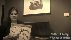 Billie Holiday - A Rare Live Recording Of