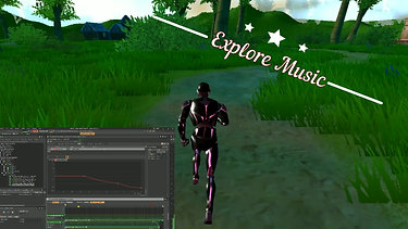 Creative Tools II - RTPC: Enhance your player's experience