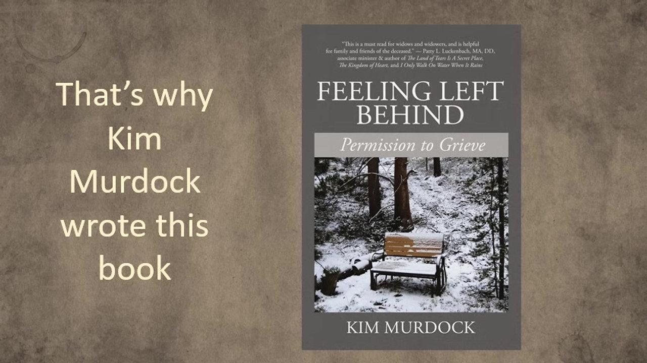 Feeling Left Behind book trailer