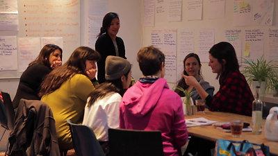 Team Building & Onboarding Hackathon