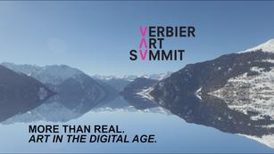 2018 Verbier Art Summit