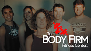 The Body Firm Featured Spot