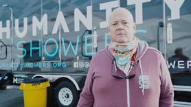 Keith   Humanity Crew