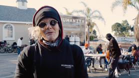 Katalina   Humanity Crew