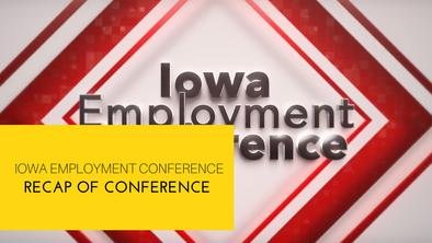 Iowa Employment, Training, Benefits & Wellness Conference