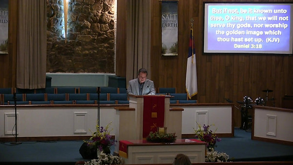 Sermon Part 3