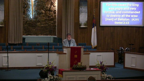 Sermon Part 2