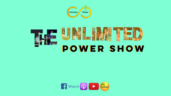 The Unlimited Power Show