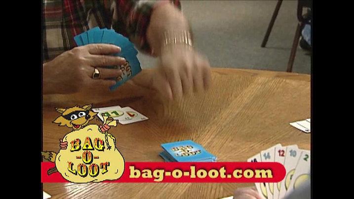 Bag-O-Loot Promo
