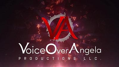 Voice Over Angela