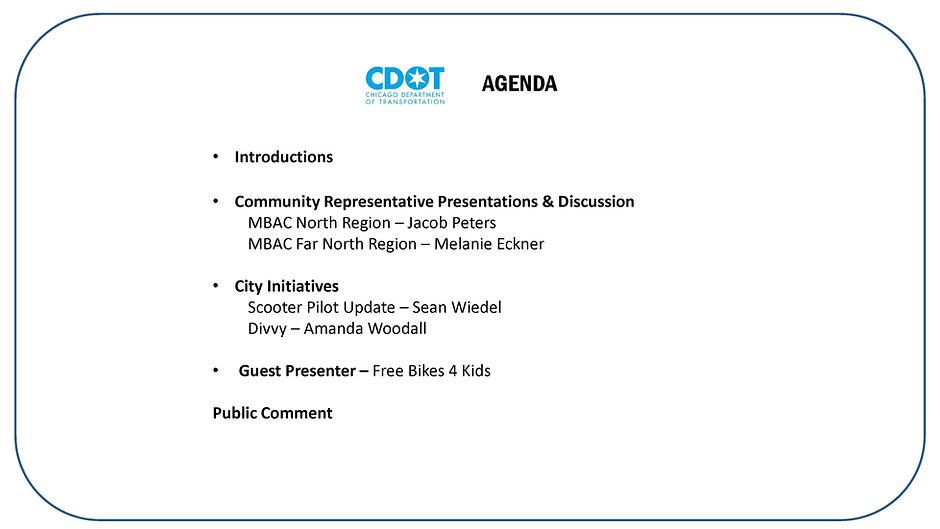 Mayor's Bicycle Advisory Council (Chicago)
