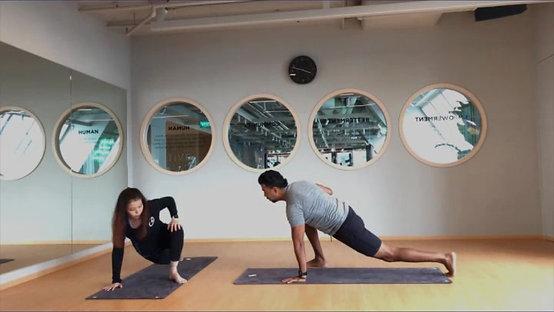 Series Pilates-Elite™