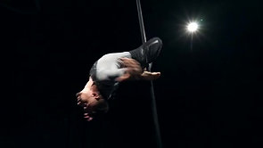 Arial Pole Show