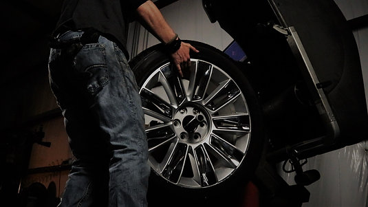 Absolute Wheel Technologies