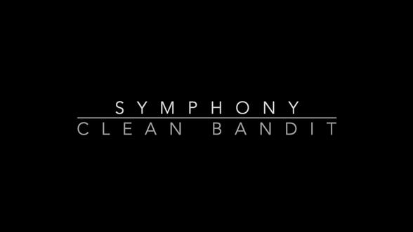 Clean Bandit - Symphony