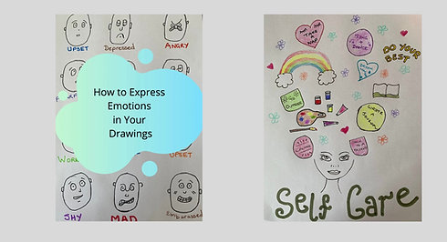 Creative Wellness Journey CIC