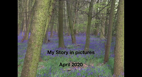 My First Story April 2020