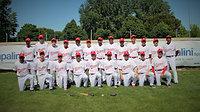 Baseball Club Pesaro - Stagione 2017