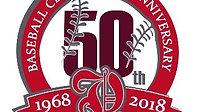 Video Messaggi 50 Anni Baseball Pesaro